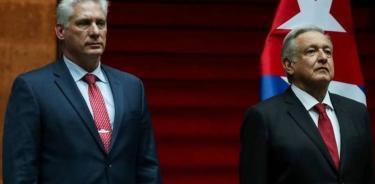 PAN señala a AMLO de estar más preocupado por Cuba que por la vida de migrantes